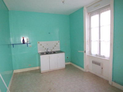 Appartement 3 pièces Saint-Malo