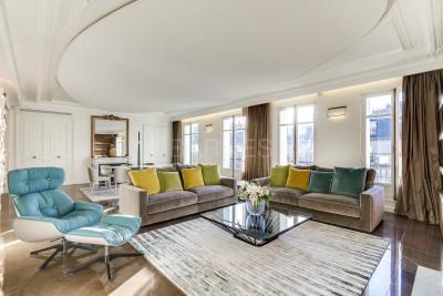BARNES RENTALS PARIS 16 : Agence immobilière à 81 AVENUE KLEBER ...