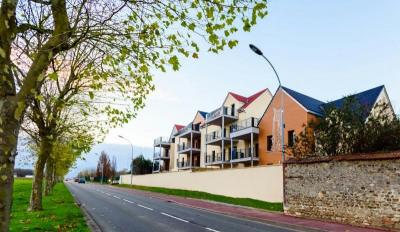 Appartement Villa Flora au Coudray (Le coudray)