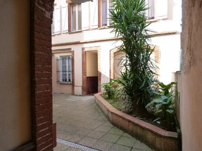 1 Zimmer, 20 m² - Toulouse (31000)