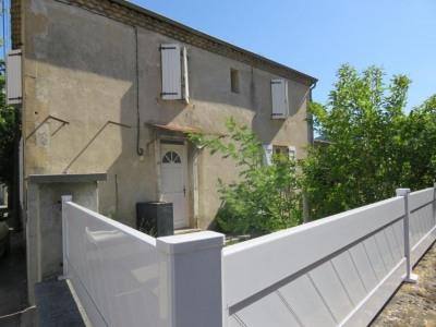 Maison 4 pièces Saint-Jean-de-Muzols