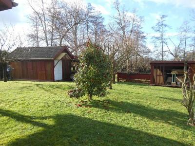 Maison rénovée Landais