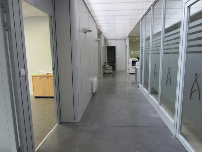 Location Bureau Amiens