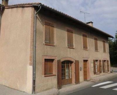 Vente maison / villa Castanet Tolosan Proximite