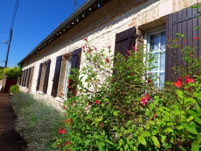 Maison de caractère - Proche Les Andelys 135 m²