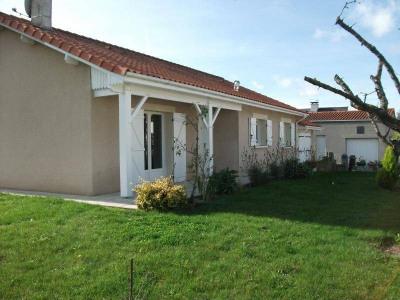 Produit d`investissement Maison / Villa 4 pièces Tarbes-(135 m2)-231 000 ?