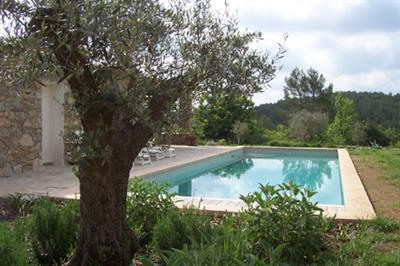 Deluxe sale house / villa Saint-paul-en-forêt 1 200 000€ - Picture 3