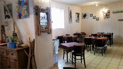 Fonds de commerce Café - Hôtel - Restaurant Saint-Trojan-les-Bains