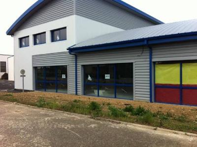 Location Bureau La Salvetat-Saint-Gilles