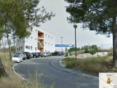 Location Bureau La Ciotat