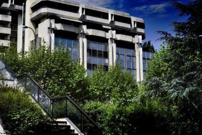 Location Bureau Chamalières
