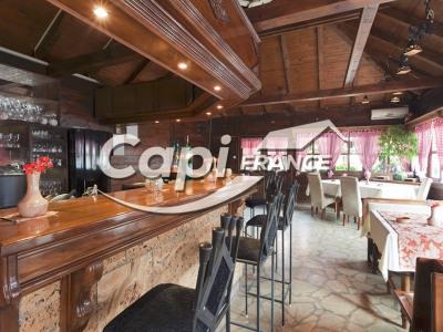 Fonds de commerce Café - Hôtel - Restaurant Les Arcs