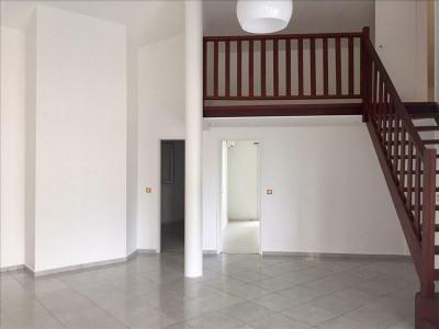 Appartement rénové T4