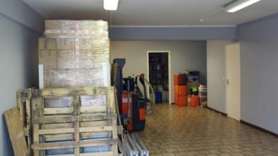 Location Local d'activités / Entrepôt Saulx-les-Chartreux