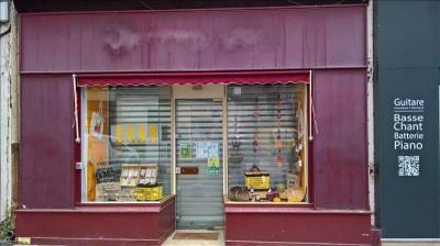 Vente boutique Nevers