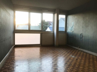 Appartement années 60-70