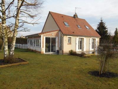 Maison secteur Grandvilliers