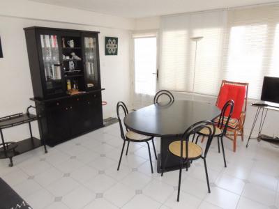 Appartement F3 47 m² + jardin 80 m²