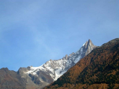 Sale apartment Chamonix mont blanc 262 000€ - Picture 4