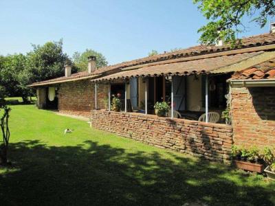 vente Maison / Villa Ayguesvives 2 pas