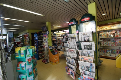 Fonds de commerce Tabac - Presse - Loto Saint-Cyprien
