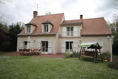Maison Lamorlaye 10 pièce (s) 280 m²