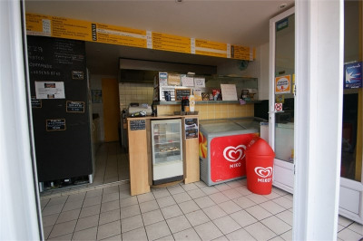 Fonds de commerce Café - Hôtel - Restaurant Sigournais