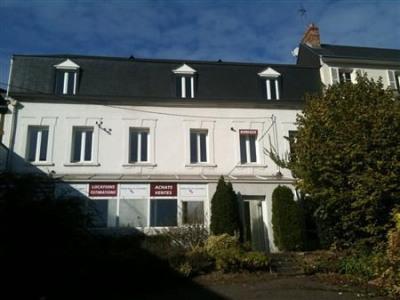 Vente Bureau Mont-Saint-Aignan 0