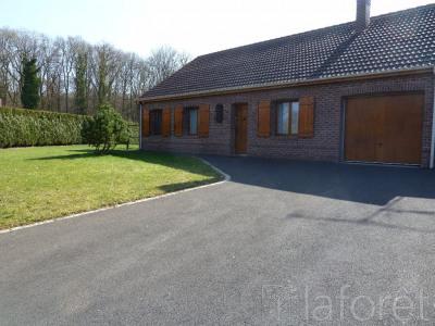 Vente maison / villa Raucourt Au Bois