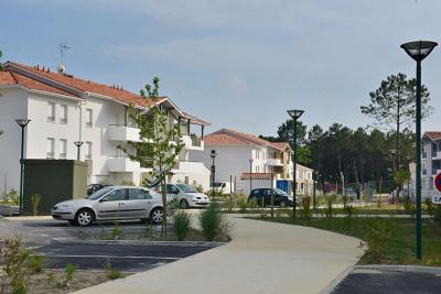 Appartement Labenne 4 pièce (s) 80.85 m²