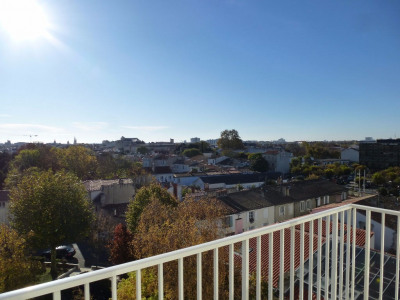 Appartement La Rochelle 4 pièce (s) 72.60 m²