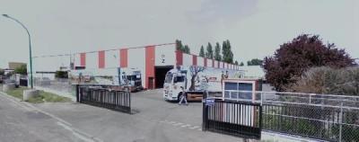 Location Local d'activités / Entrepôt Morangis