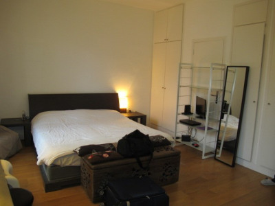 Studio meublé Odéon