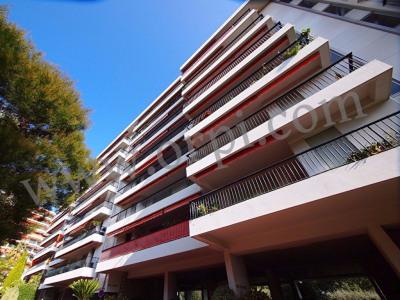 Appartement 4 pièces 103 m² dernier étage terrasse