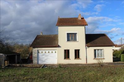Vente maison / villa La Ferte Gaucher