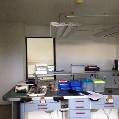 Location Bureau Longueil-Annel