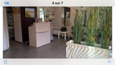 Fonds de commerce Bien-être-Beauté Paris 16ème 2