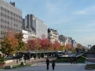Cession de bail - Local commercial - 65 m2 - Neuilly sur Seine - Photo