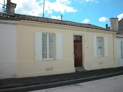 Пожизненная рента - Городской дом 4 комнаты - 72 m2 - Cognac - Photo