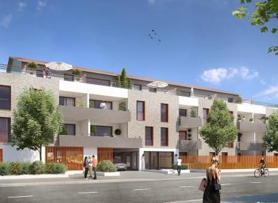Appartement 2 pièces (Villenave d ornon)