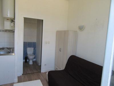 Appartement Perigueux 1 pièce (s) 17.34 m²