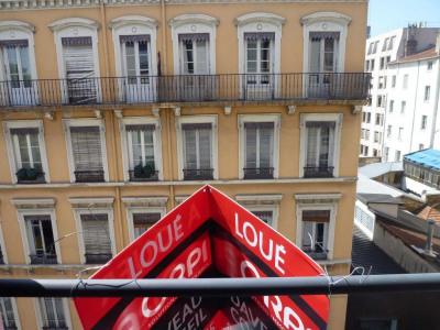 Place Guichard - Studio meublé'LE PAVILLON DE SAX