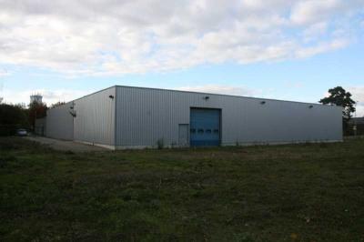 Location Local d'activités / Entrepôt Schweighouse-sur-Moder