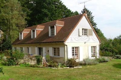 40mn Roissy CDG, 15kms Crépy en Valois, 10kms de Villers Cot