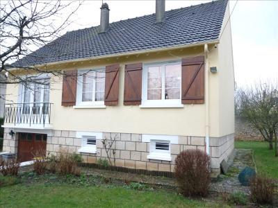 vente Maison / Villa Senlis-chamant