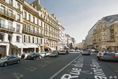 Location Local commercial Paris 8ème
