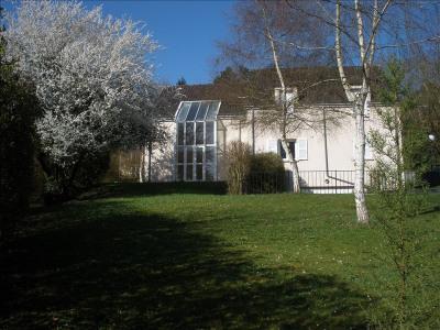 Propriété PARMAIN - 7 pièce (s) - 186 m²
