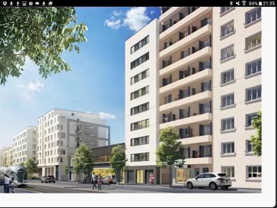 Produit d'investissement appartement Lyon 7ème
