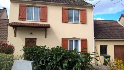 Maison Franconville La Garenne 6 pièce (s) 108 m²
