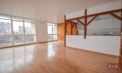 Appartement Plaisir 3 pièce(s) 71 m2